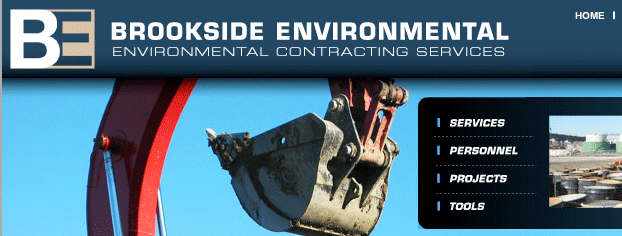 Brookside Environmental | Launch Site